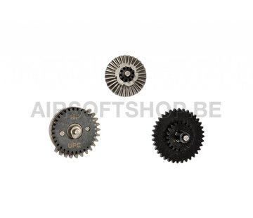 UFC 16:1 Hi-Speed Steel CNC Gear Set