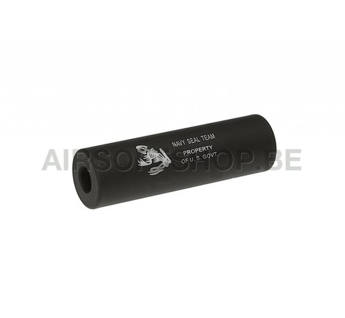 Pirate Arms 119mm LW Silencer (CW/CCW)