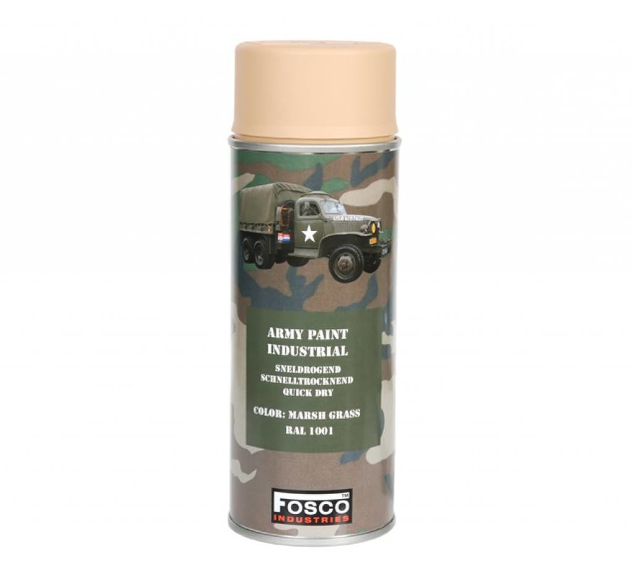 Spray Paint Marsh Grass 400ml