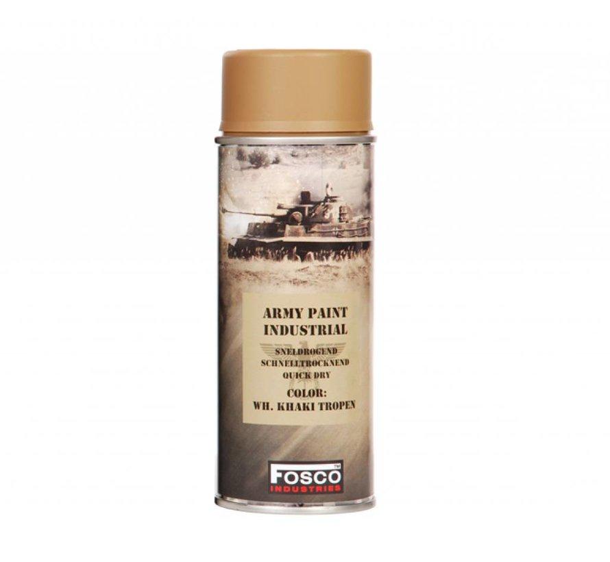 Spray Paint WH. Khaki Tropen 400ml