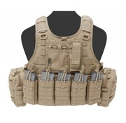 Warrior RICAS Compact DA 5.56mm (Coyote Tan)