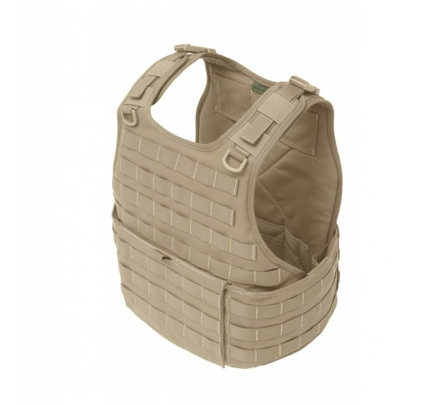 RICAS Compact Base (Coyote Tan)