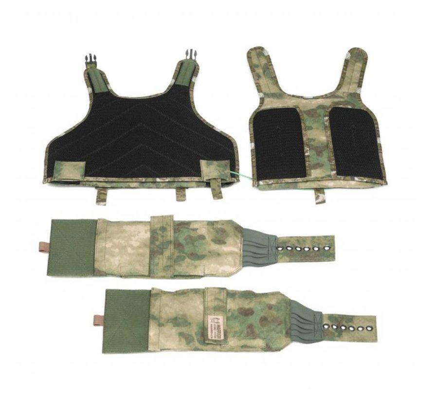 RICAS Compact Base (A-TACS FG)
