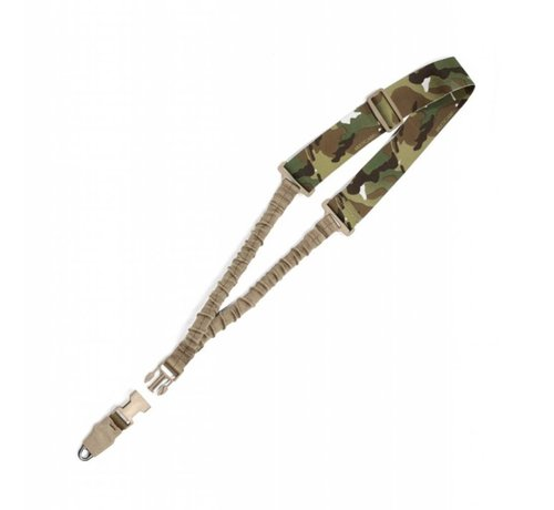 Warrior Single Point Bungee Sling (Multicam)