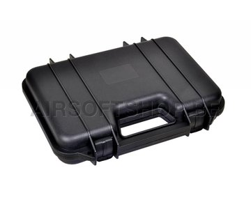 SRC Hard Pistol Case (Black)