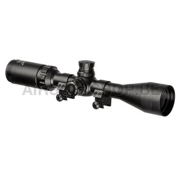 Walther 3-9x44 Sniper Scope