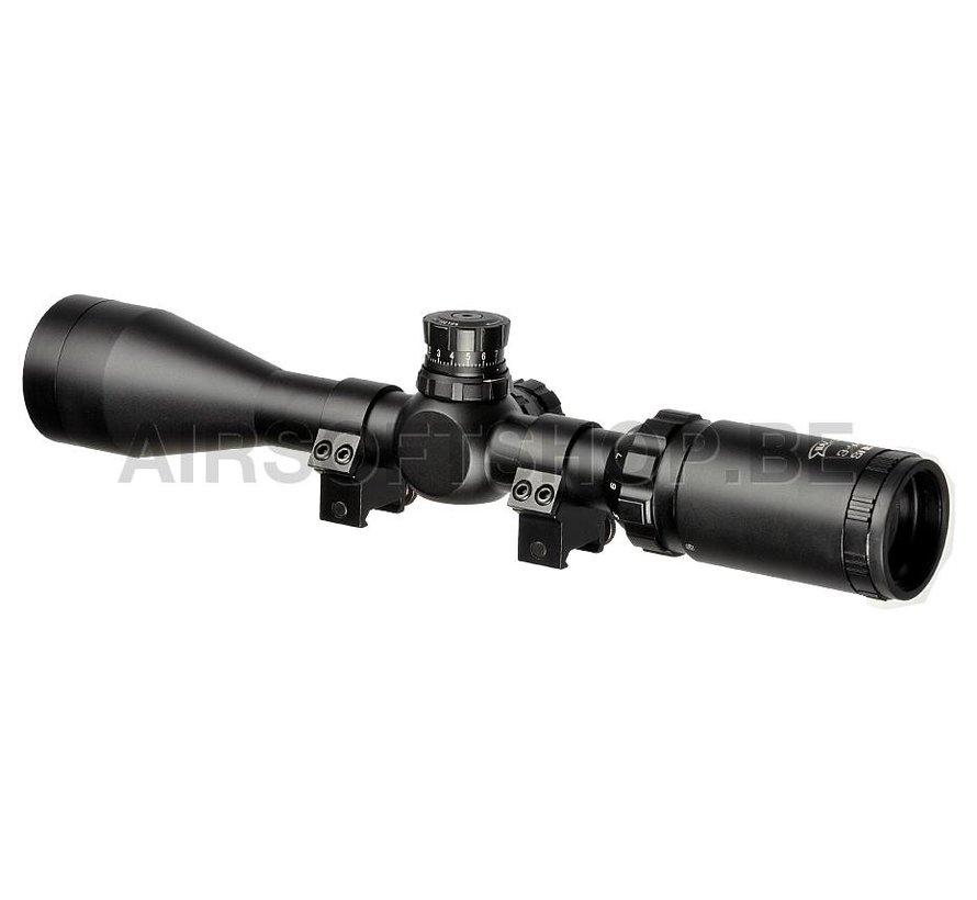 3-9x44 Sniper Scope