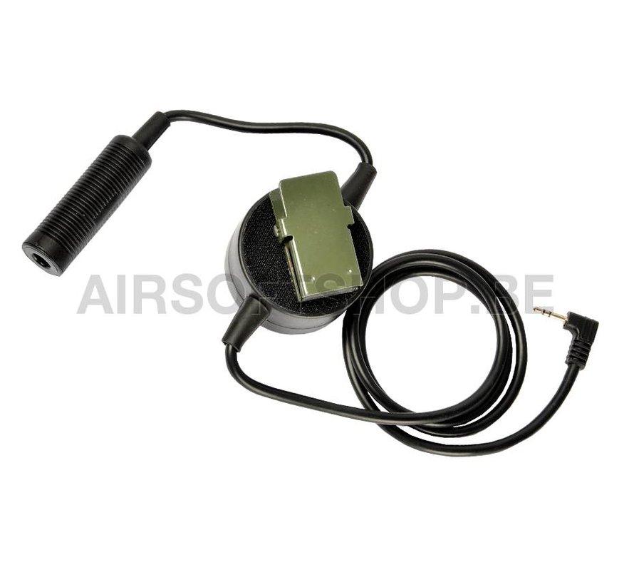 Tactical PTT Motorola Talkabout