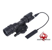Night Evolution M952V Flashlight