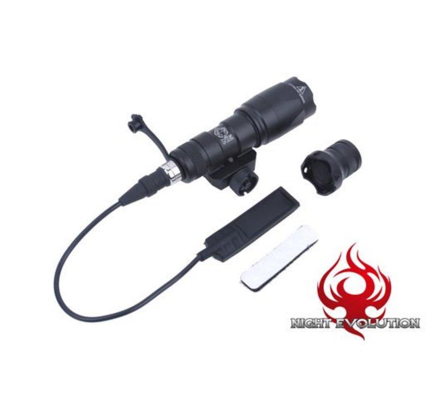 M300 Mini Scout Flashlight (Black)