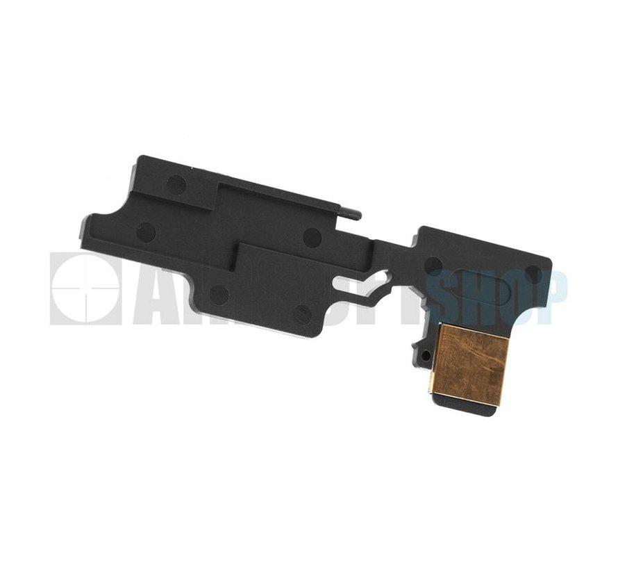 Anti-Heat Selector Plate G3
