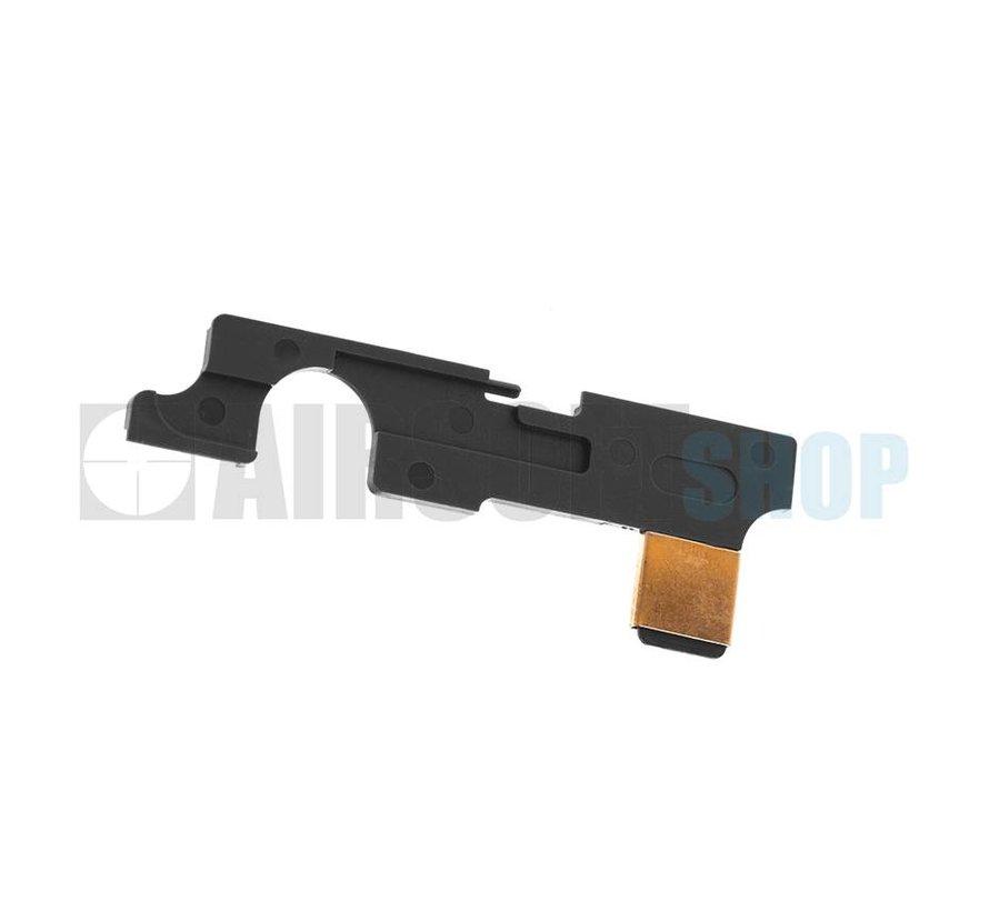 Anti-Heat Selector Plate M16