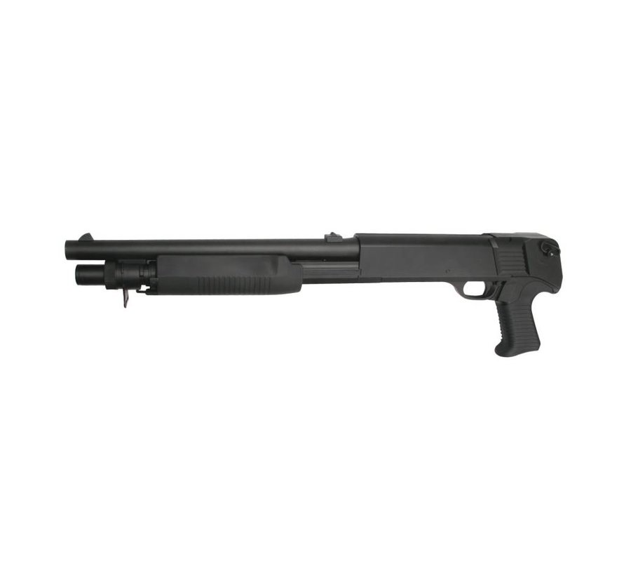 Franchi SAS 12 Short Shotgun (M3 Shorty)