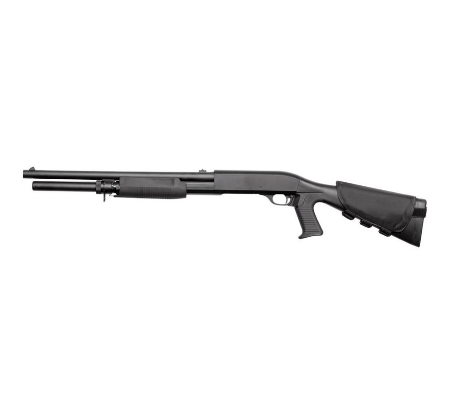 Franchi SAS 12 Shotgun (Extended)