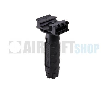G&G Railed Foregrip (Black)