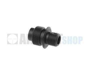 Action Army VSR-10 Silencer Adapter CCW