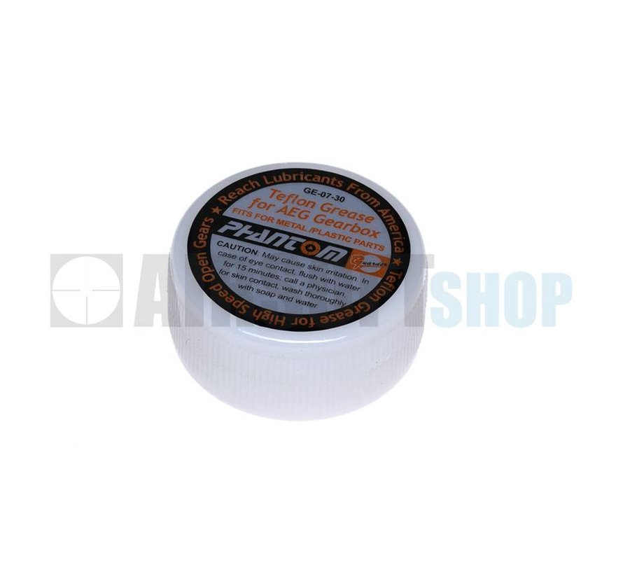 Gearbox Teflon Grease