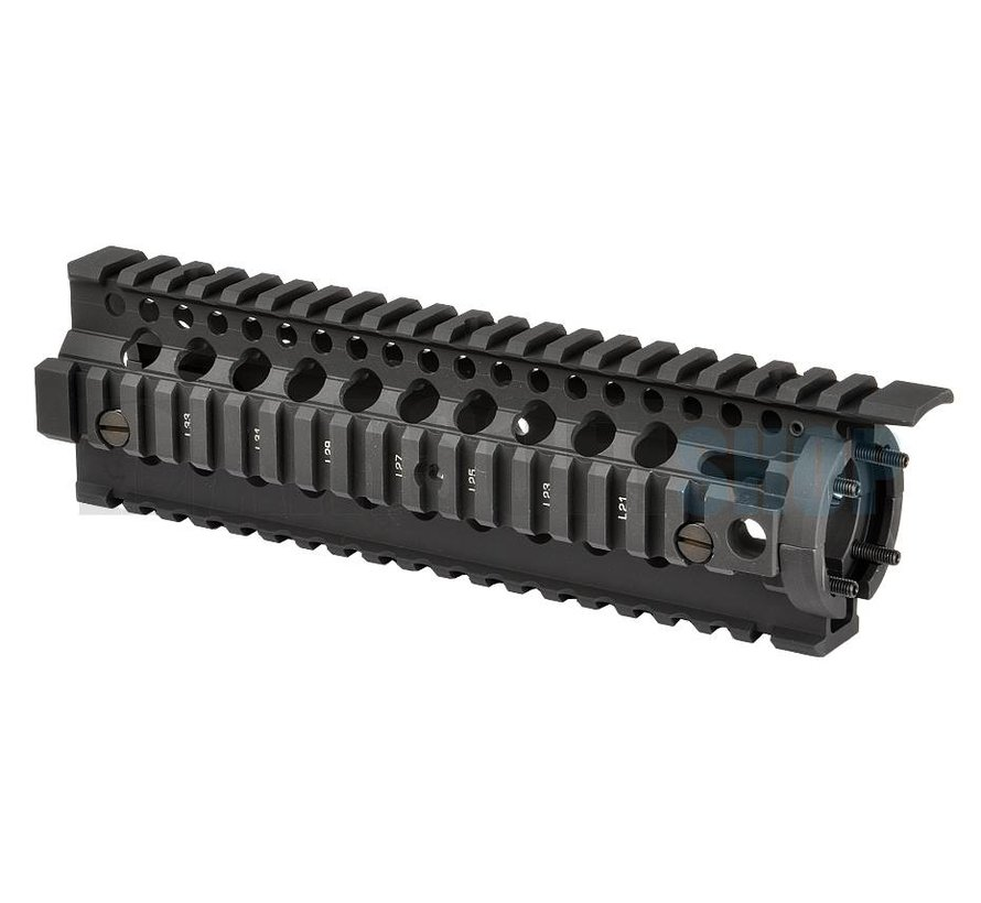 Daniel Defense Omega Rail 9""