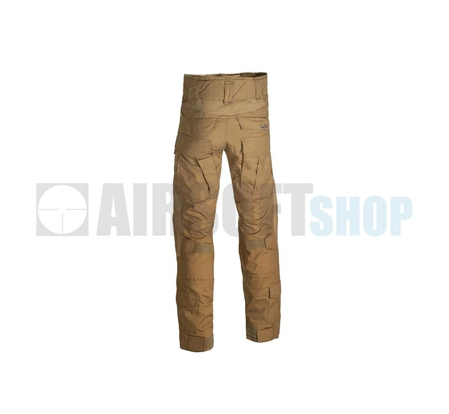 Predator Combat Pants (Coyote Brown)