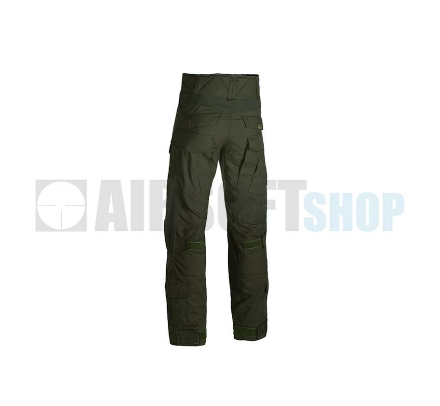 Predator Combat Pants (Olive Drab)