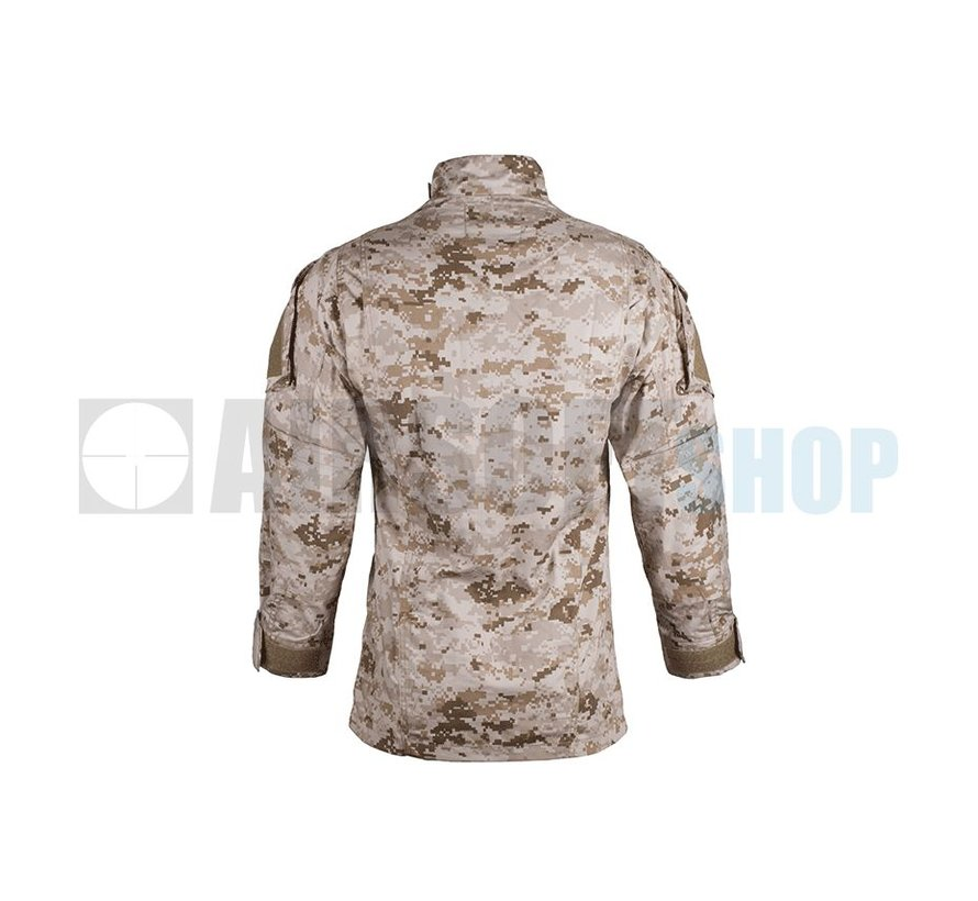 Revenger TDU Shirt/Jacket (Digital Desert)