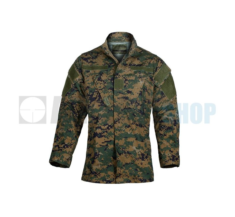 Revenger TDU Shirt/Jacket (MARPAT)