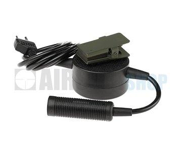Z-Tactical Tactical PTT Midland