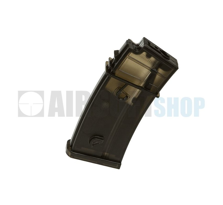 G36 Quick Reload Flash Magazine