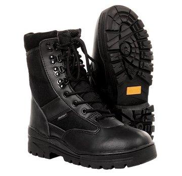 Fostex Sniper Boots (Black)