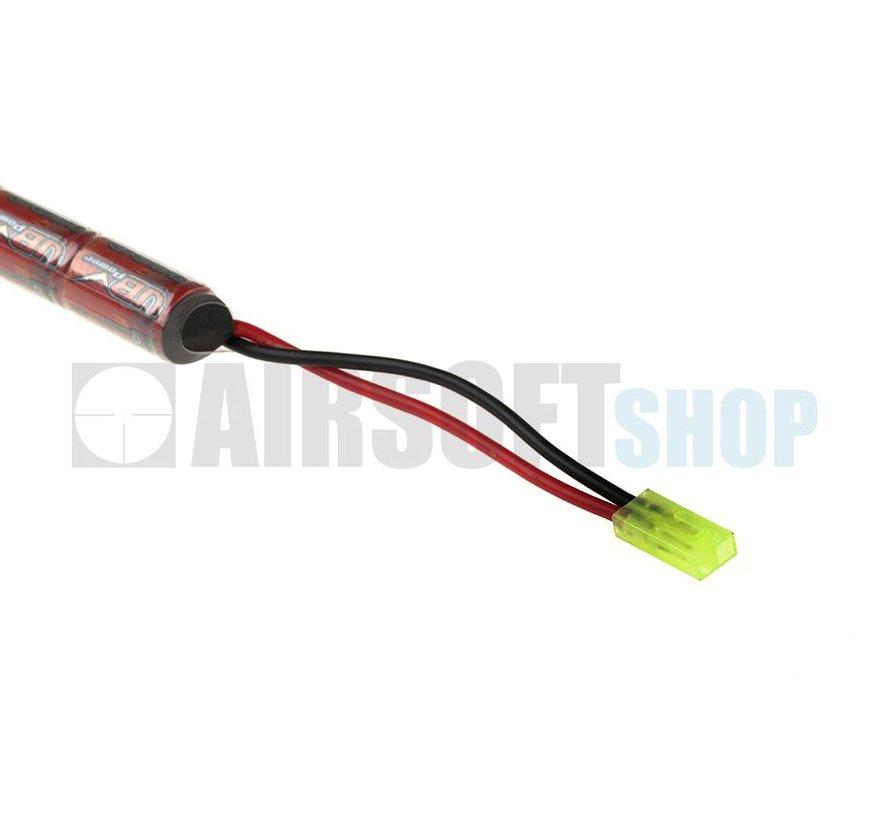 8.4V 1600mAh Stick Type