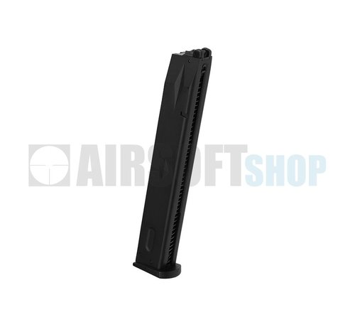 WE M9 Extended Capacity GBB Mag