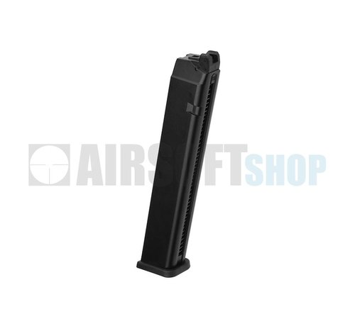 WE WE17/WE18C Extended GBB Mag