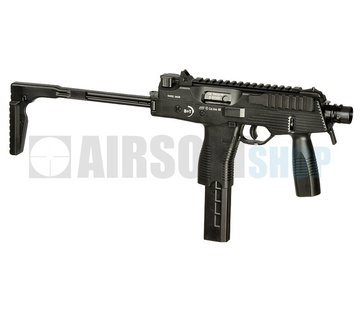KWA MP9 A1 GBB (Black)