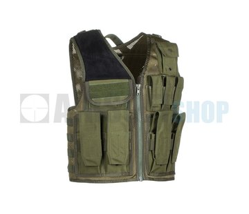 Invader Gear Mission Vest (Olive Drab)