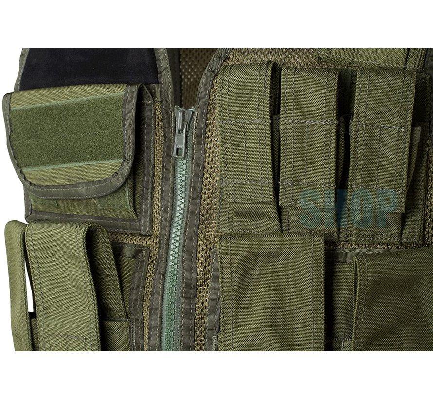 Mission Vest (Olive Drab)