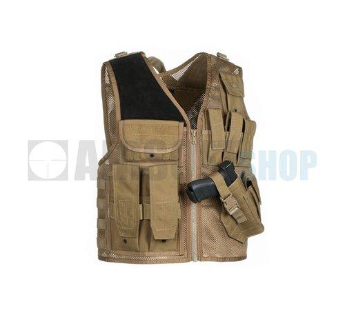 Invader Gear MK II Crossdraw Vest (Coyote Brown)