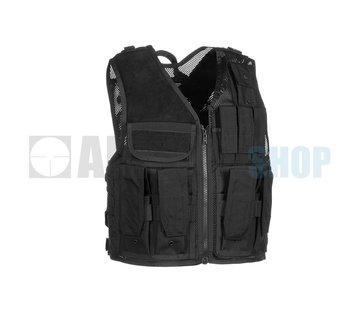 Invader Gear Mission Vest (Black)