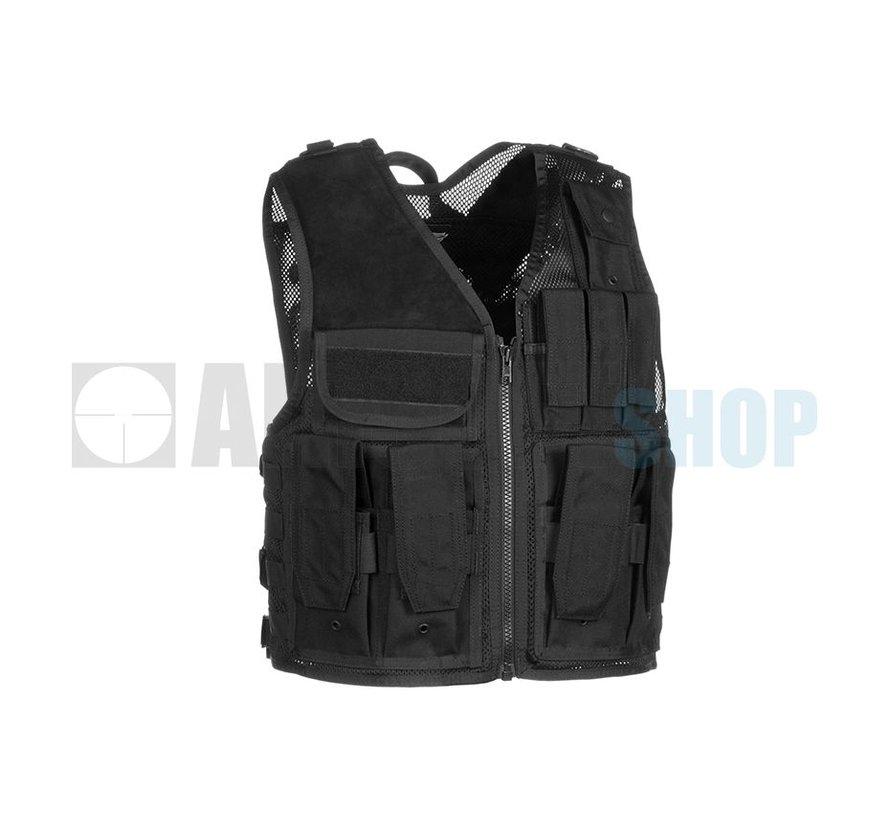 Mission Vest (Black)