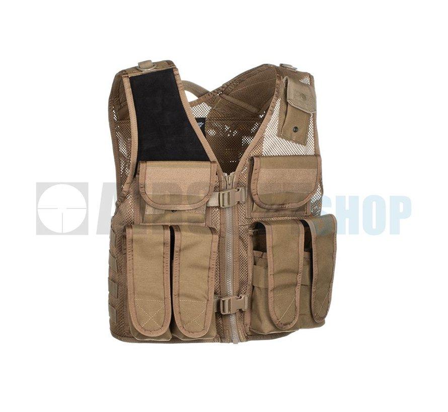 AK Vest (Coyote Brown)