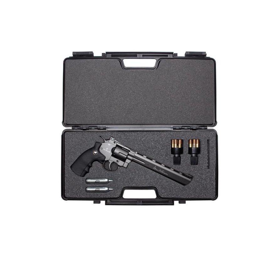 Revolver Case (Dan Wesson)