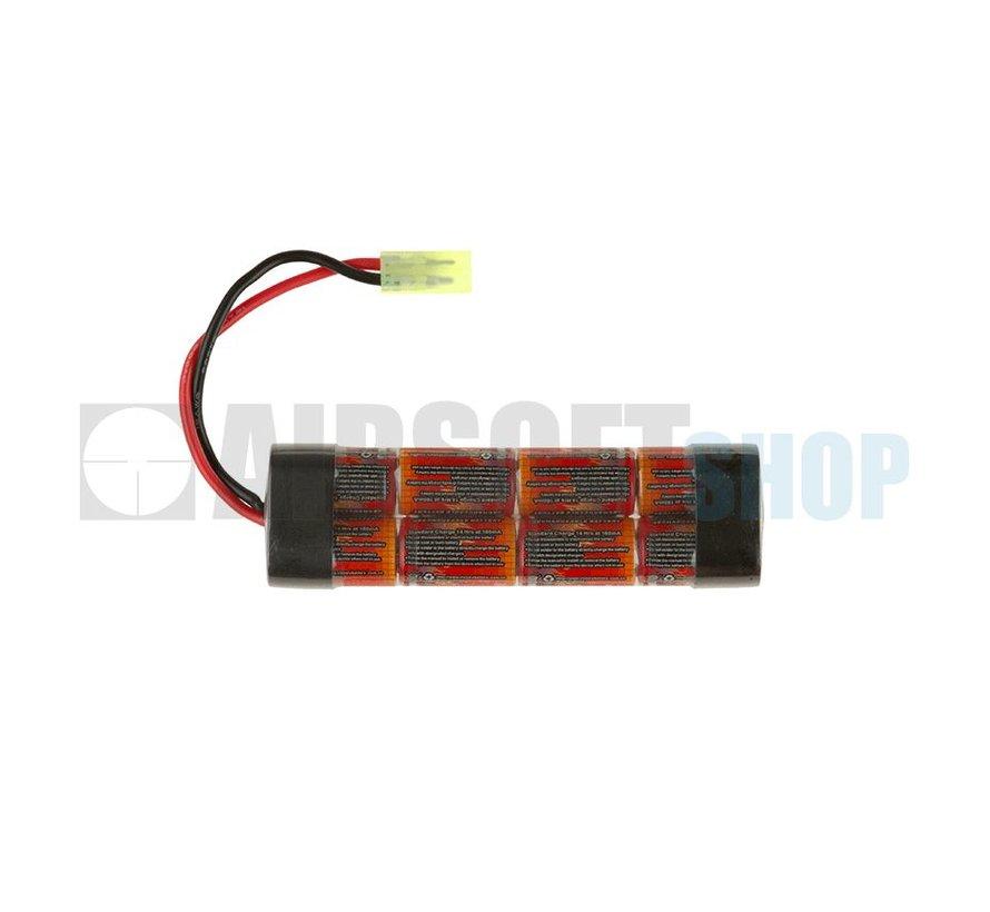 9.6V 1600mAh Mini Type
