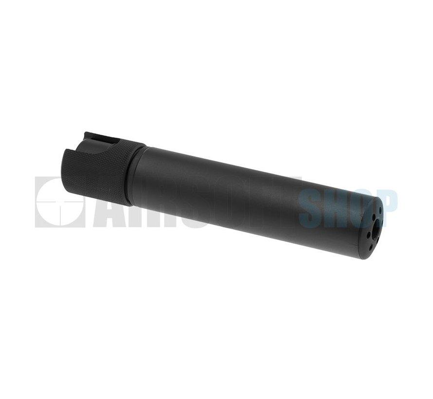 195mm HALO Silencer (Black)