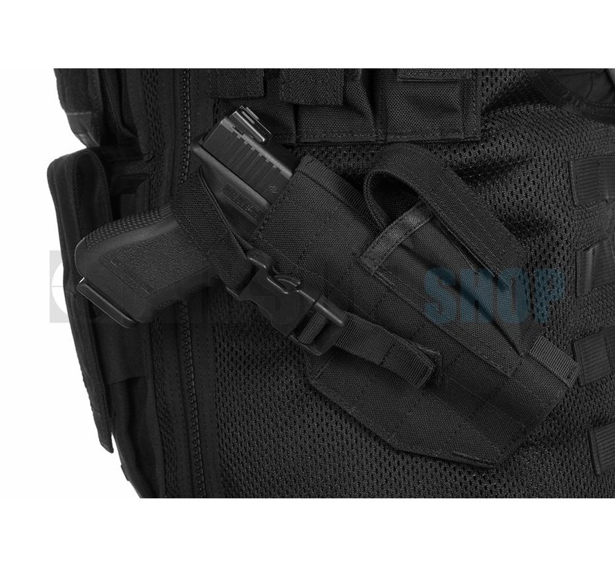 MK II Crossdraw Vest (Black)