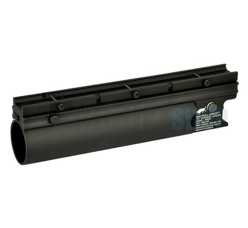 Madbull XM-203 Long Grenade Launcher (Black)
