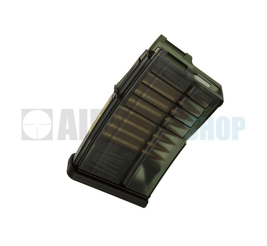 HK417D Midcap 100rds