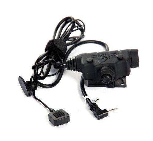 Z-Tactical PTT U94 II Motorola Talkabout