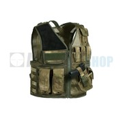 Invader Gear MK II Crossdraw Vest (Everglade)