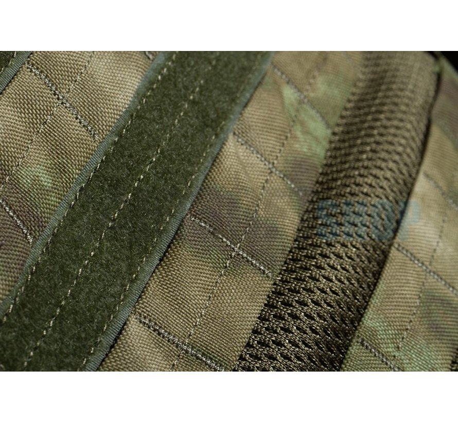MK II Crossdraw Vest (Everglade)