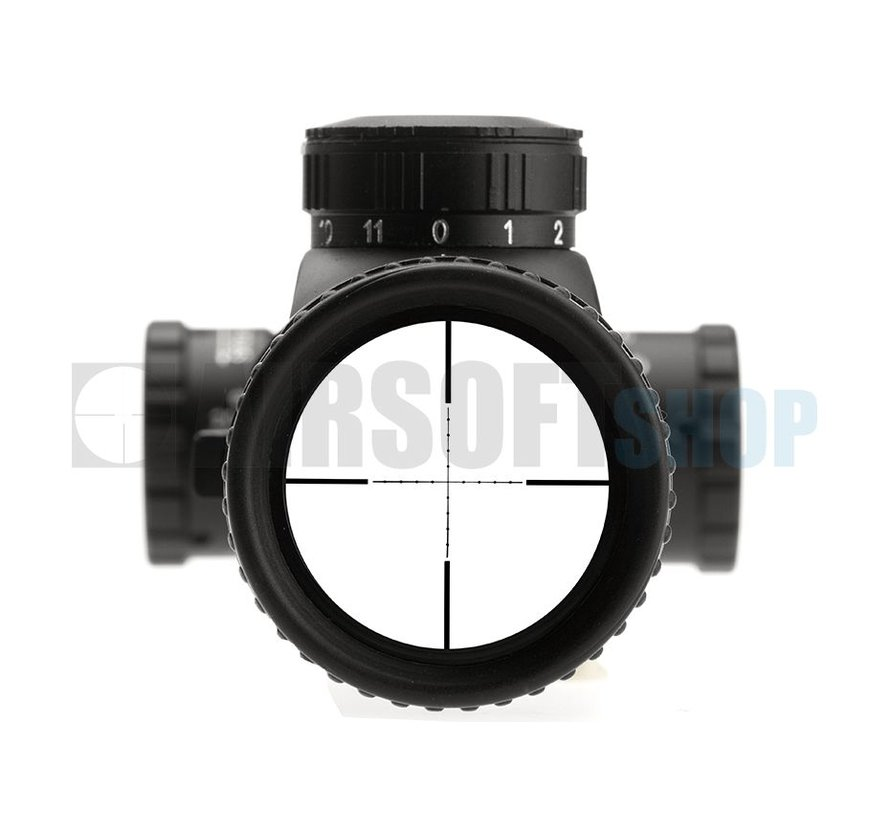 3.5-10x40 Tactical Scope