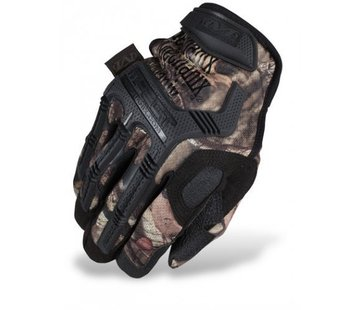 Mechanix M-Pact Mossy Oak
